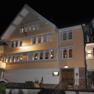 Hotel Pictures: Gasthof Krone, Wolfhalden