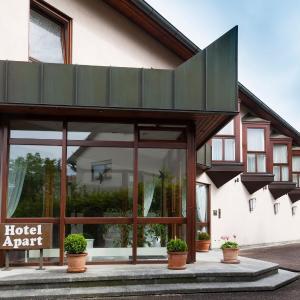 Hotelbilleder: Hotel Apart, Reichenbach an der Fils