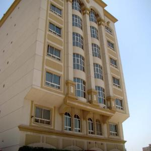 Fotos de l'hotel: Queen Inn Apartments, Ras al-Khaimah