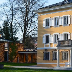 Hotel Pictures: Evangelische Akademie Tutzing, Tutzing