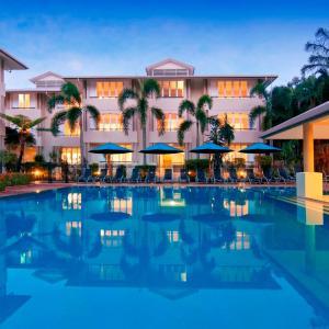 Foto Hotel: Cayman Villas Port Douglas, Port Douglas