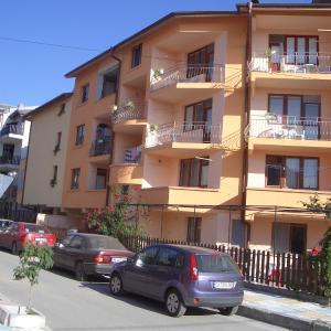 Hotelbilder: Primorski Briz Guest House, Primorsko