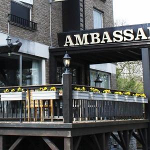 Hotellikuvia: Hotel Ambassade, Waregem