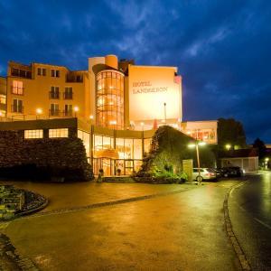 酒店图片: Seminar- und Businesshotel Landskron, Bruck an der Mur