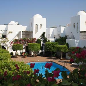 Hotel Pictures: Apartamentos Torrelaguna, Vera