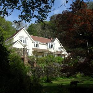 Hotel Pictures: Heddon's Gate Hotel, Martinhoe