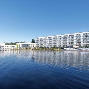 Hotel Pictures: Estérel Resort, Esterel