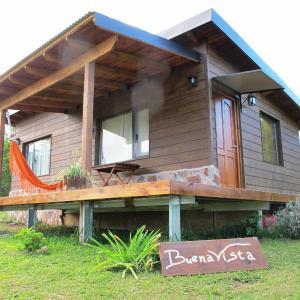 Hotellbilder: Cabañas del Vuulcan, Villa Residencial Laguna Brava