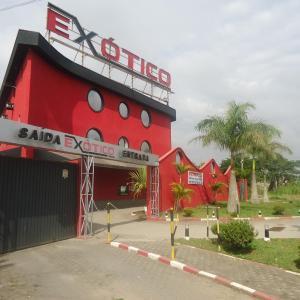 Hotel Pictures: Motel Exótico (Adult Only), Itaquaquecetuba
