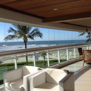 Hotel Pictures: Riviera de São Lourenço Pé na Areia, Riviera de São Lourenço