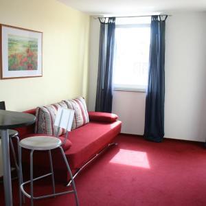 Hotelbilleder: mczimmer Apartments, Aschaffenburg
