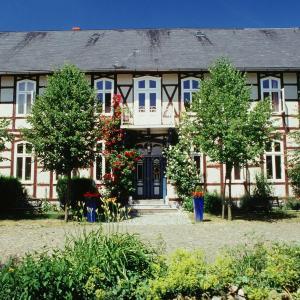 Hotel Pictures: Herrenhaus Salderatzen, Waddeweitz
