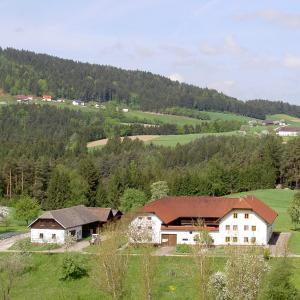Fotos do Hotel: Urlaub am Bauernhof Wenigeder - Familie Klopf, Gutau