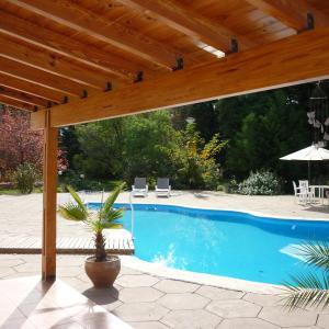 Hotellbilder: Solares de Viñuela Suites, San Rafael