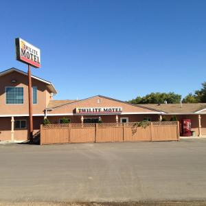 Hotel Pictures: Twilite Motel, Prince Albert