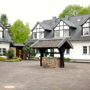 Hotel Pictures: Altenbrücker Mühle, Overath