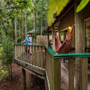 Fotos de l'hotel: Narrows Escape Rainforest Retreat, Montville