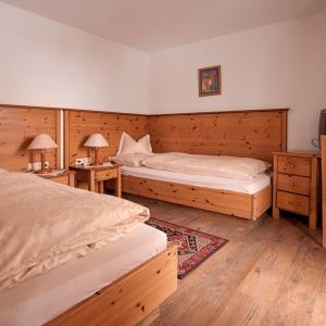 Fotos del hotel: Appartements Spullersee, Lech am Arlberg