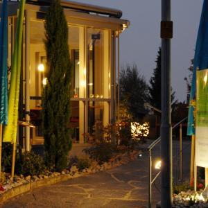 Hotel Pictures: Appartement-Hotel im Weingarten, Müllheim