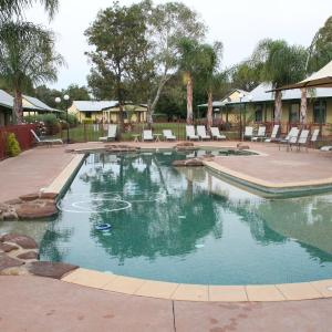 Zdjęcia hotelu: Murray River Resort, Moama