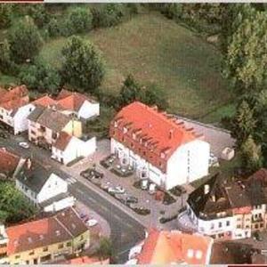 Hotelbilleder: Eppelborner Hof, Eppelborn