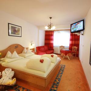 Hotellbilder: Sporthotel Snowwhite, Obertauern