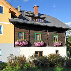 Fotos de l'hotel: Ferienwohnungen Sauschneiderhof, Mariapfarr