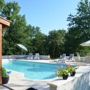 Hotel Pictures: Chez Launey, Monségur