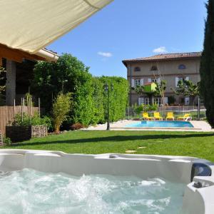 Hotel Pictures: La Maison Lutz, Bondigoux