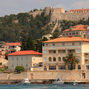 Fotos del hotel: Villa Dalmacija Hvar Hotel, Hvar