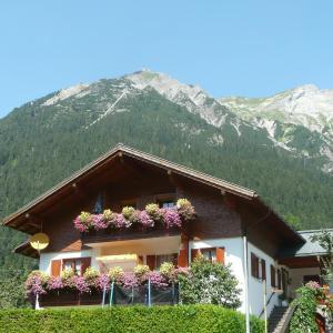 Hotellbilder: Haus Dönz, Klösterle am Arlberg