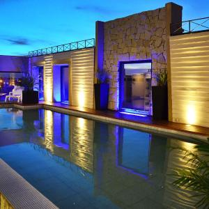 Фотографии отеля: Le Parc Hotel & Suite, Villa María