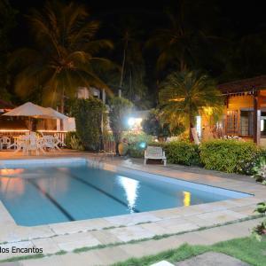 Hotel Pictures: Pousada Chales dos Encantos, Japaratinga