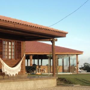 Hotel Pictures: Pousada Rancho da Guaiaca, Minguinho