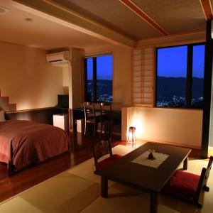 Hotel Pictures: Oceanview Villa Jaiz, Ito