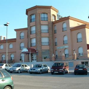 Hotel Pictures: Villa de Gor, Gor