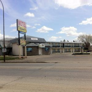 Hotel Pictures: Rainbow Motel, Swift Current
