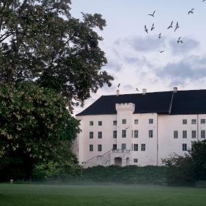 Hotel Pictures: Dragsholm Slot, Hørve
