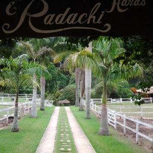 Hotel Pictures: Haras Radachi, Itaipava