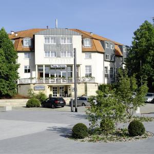 Hotel Pictures: Parkhotel Altes Kaffeehaus, Wolfenbüttel