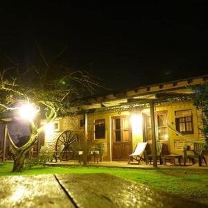 Foto Hotel: Hostería y Cabañas Casa de Campo, Chascomús