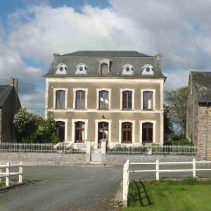 Hotel Pictures: La Bucaille, Planquery