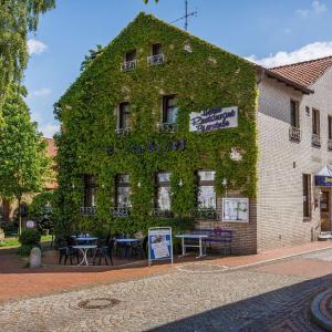 Hotelbilleder: Hotel Perpendikel, Bruchhausen-Vilsen