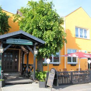 Hotelbilleder: Spreewaldhof, Vetschau