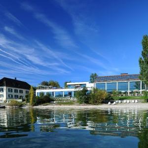Hotel Pictures: Haus Insel Reichenau, Reichenau