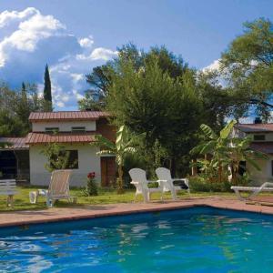 Hotellikuvia: Complejo El Zorzal, La Granja