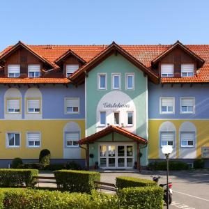 Zdjęcia hotelu: Hotel Der Stockinger, Unterpremstätten