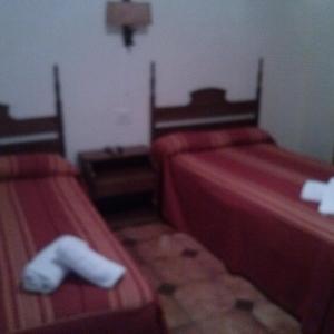 Hotel Pictures: Pension Rioja, Quinto