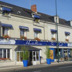 Hotel Pictures: Logis Hostellerie Saint Paul, Vivy