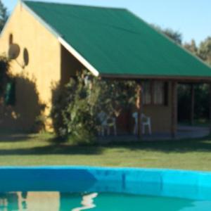 Hotellikuvia: Cabañas Las Moras, Trenque Lauquen